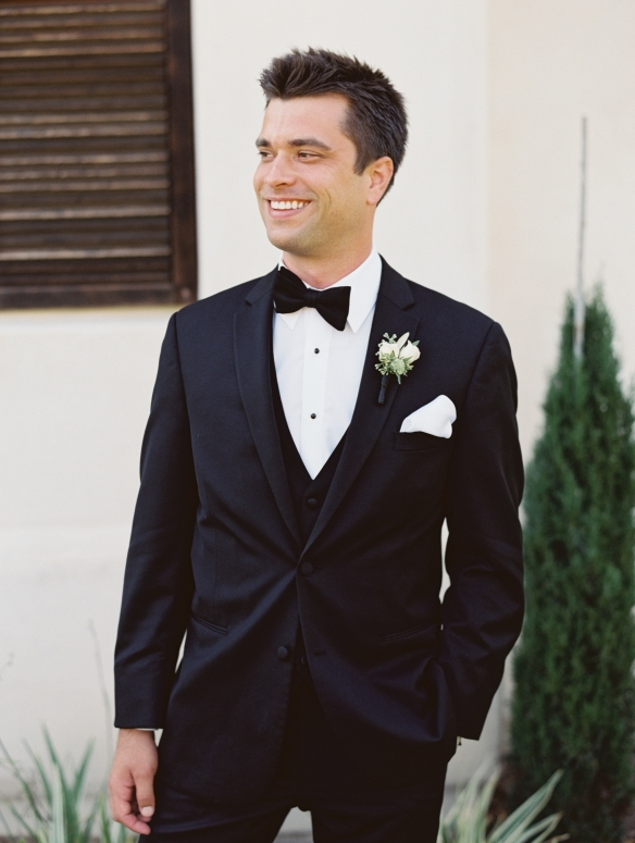 classic wedding la jolla