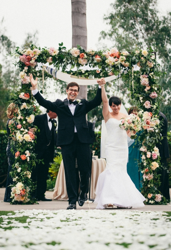 9 Wedding Chuppah